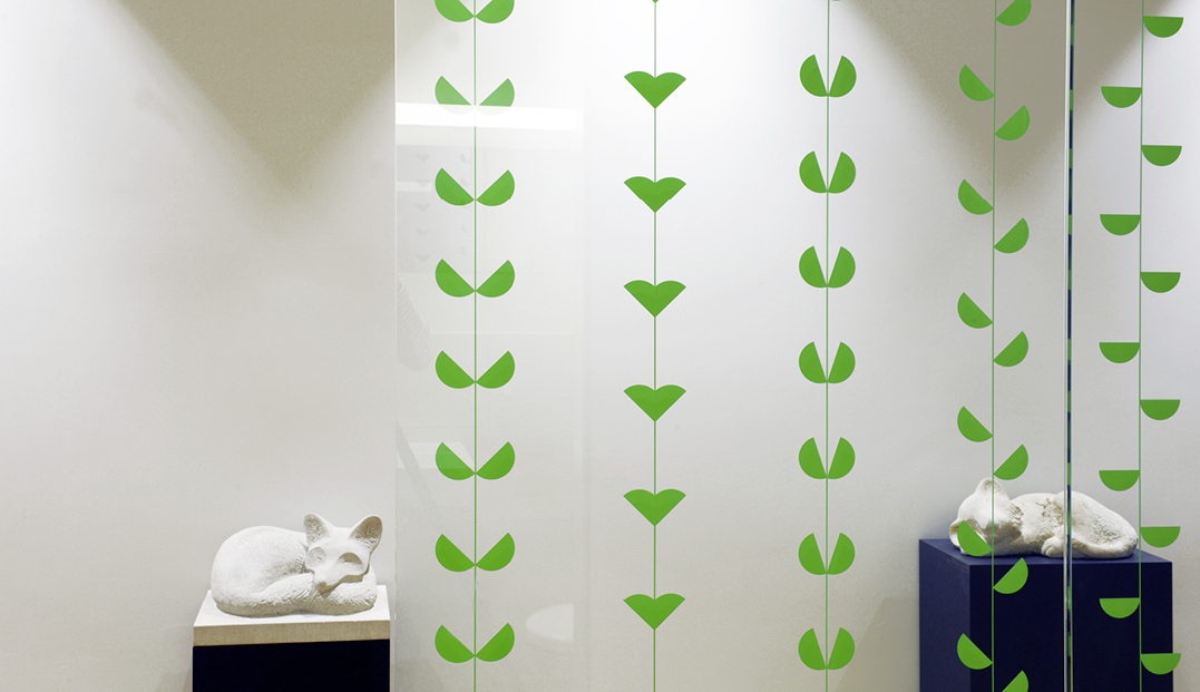 Grüne Wand PKC