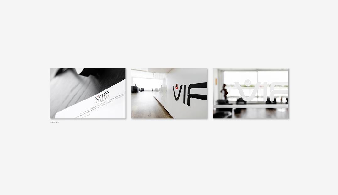 Logo-Gestaltung für eine Kinderwunschklinik in Virenheim